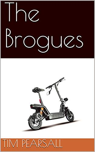 The Brogues (English Edition)