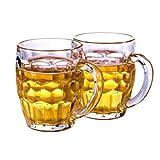 Shtsh Las Tazas de Cerveza, Cerveza jarras, Cerveza cristalería, Taza de Cerveza, Taza de Cerveza de Vidrio, Taza de Jugo, Vidrio, Vidrio, Taza de Cerveza Creativa, Taza de Cerveza de Trigo, 415 Ml