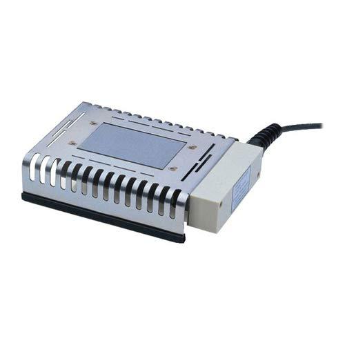 Weller T0052702899N Plaque de préchauffage en métal pour circuit imprimé