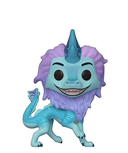 Funko POP! Disney: Raya y el último dragón: Sisu