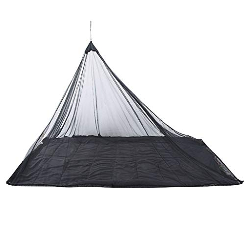 Chou Lightweight Sleeping Tent Bug with Mosquito Net and Portable Drawstring Storage Bag