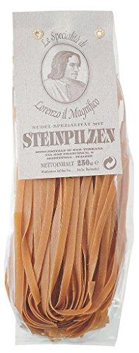 Lorenzo il Magnifico - Tagliatelle Nudeln Fungo Porcino - 250g