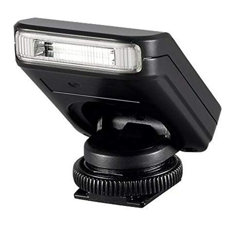Samsung New SEF8A Flash for NX200, NX210, NX300 NX1000 Digital Cameras - Black