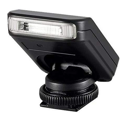 Samsung SEF8A Flash for Samsung NX200, NX210, NX1000 Digital Cameras (Black) (International Model) No Warranty