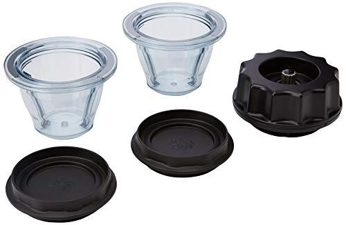 Vitamix Ascent Series – 225 ml Behälter-Set, Kunststoff, 225 milliliters