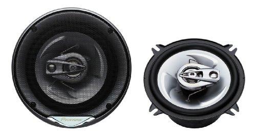 Pioneer TS-E3195 - Altavoces coaxiales para coche, gris