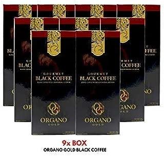 Best organo gold coffee thailand Reviews