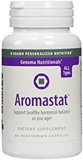 D'Adamo Personalized Nutrition Aromastat 60 Capsules by Genoma Nutritionals