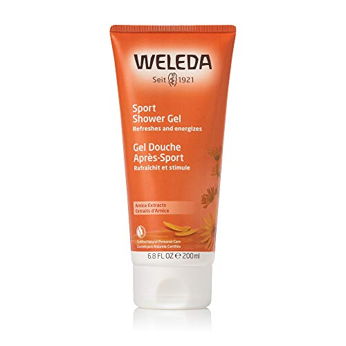 Arnica Sports gel doccia 200 ml