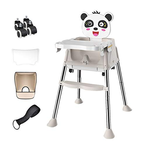 Chaises de tables Chaise De Salle À Manger pour Enfants Chaise pour Enfants IKEA Fauteuil d'apprentissage Multifonctionnel PortablePliable Et Portable Poids Porteur50kg