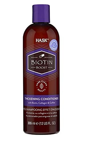 Biotin Boost Thickening Conditioner 355 Ml