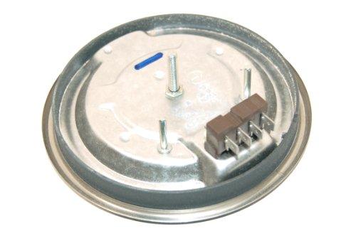 Beko 162100019 - Accesorio para horno y cocina (elementos calefactores, placa de cocción, elemento de repuesto original para tu cocina, accesorio ideal para diferentes marcas)