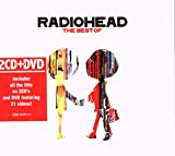 Radiohead: The Best Of (2 CD + DVD)