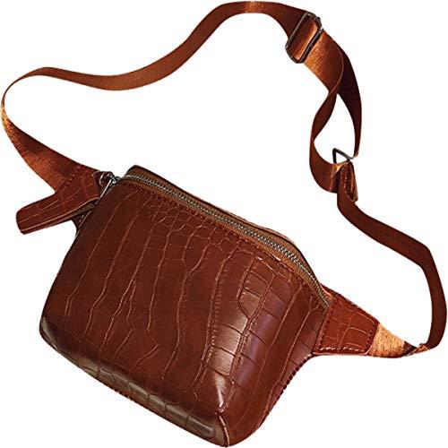 [エスフィールズインク] SF300-R18-BR ウエストポーチ 海外旅行 スキミング防止 ポーチ セキュリティーポーチ マネーベルト セキュリティポーチ money belt waist bag pouch autumn mook travel 旅行