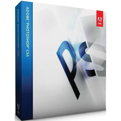 Adobe Photoshop CS5 - Mise à niveau depuis Photoshop Element [PC]