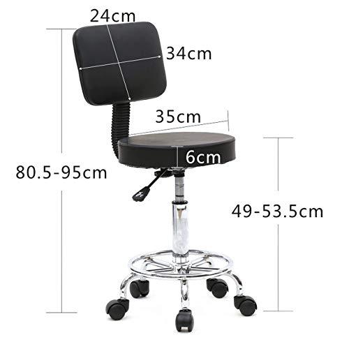 Eettafel LKU 5-delige eettafel set 4 stoelen glas metaal keuken meubelen zwart, 28184320 1 st