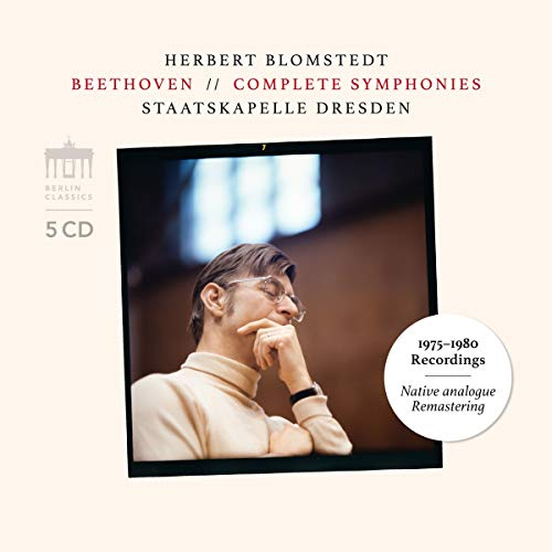 Beethoven: Complete Symphonies (Remastered 2020)