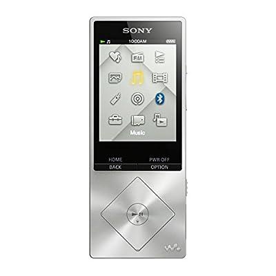 Sony NWZ-A15 Lettore Musicale Digitale Walkman