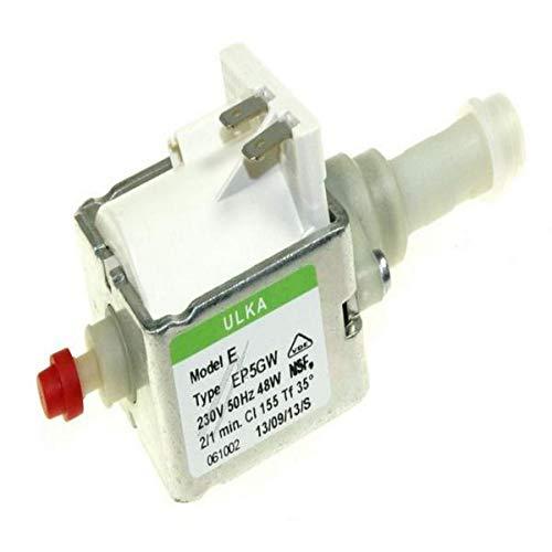 DeLonghi Pumpe Ulka ep5gw 48W ec820ec860EC850superautomatica Magnifica ECAM
