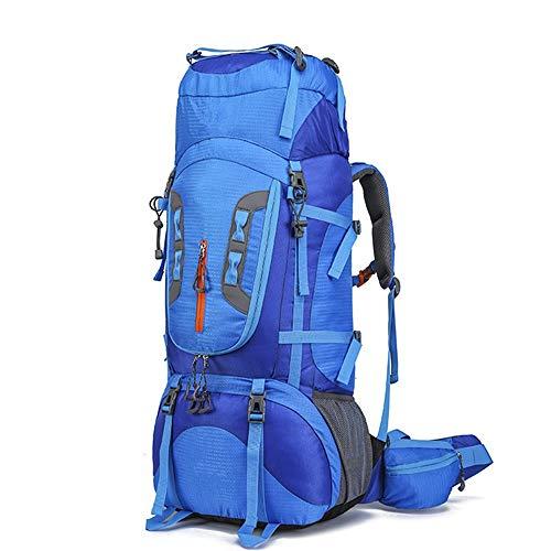 Jtoony Mochila de montañismo Mochila de montañismo para ocio y camping, senderismo,...