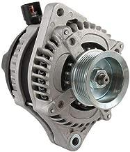 New 130 Amp Alternator Fits Acura TL 3.5L 3.7L 2009 2010 2011 2012 2013 2014