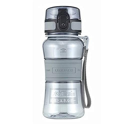 Botella Gimnasio Botellin Ciclismo Botellas De Agua Reutilizables Botella Agua Plastico Reutilizable...