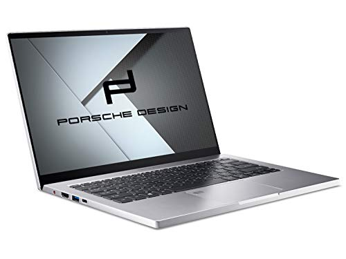 Porsche Design Acer Book RS AP714-51GT 14 inch Laptop - (Intel Core i7-1165G7, 16GB RAM, 1TB SSD, NVIDIA MX350, Full HD Touchscreen Display, Windows 10, Black)
