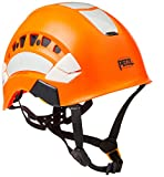 PETZL Casque Vertex Vent Hi-viz Orange Mixte, Taille Unique