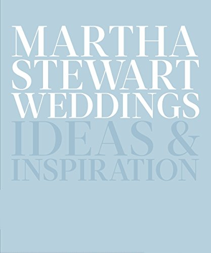 Martha Stewart Weddings: Ideas and Inspiration