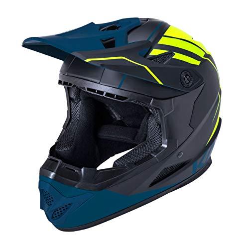 Kali Zoka Eon Full-Face Helmet