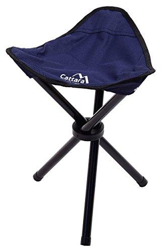 Cattara 13440 Camping Stuhl klappbar Oslo blau