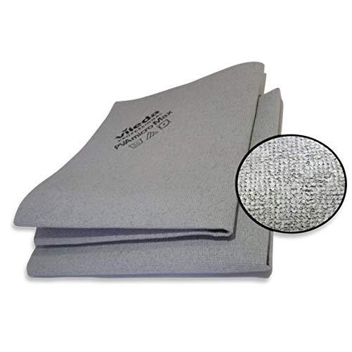 Vileda PVAmicro max grau 50x44cm Microfasertuch 1 Stück