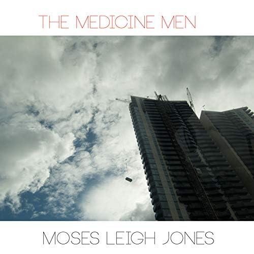 Moses Leigh Jones