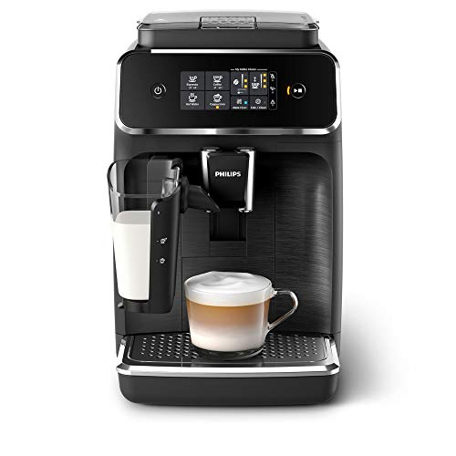 Philips EP2232 40 Serie 2200: Cafetera automática