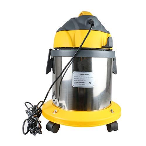 Aspirador sólido-líquidos, 1000 W, aspirador