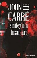 Smiley'nin Insanlari