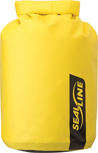 SealLine Bolsa Seca Baja, Amarelo, 30-Liter