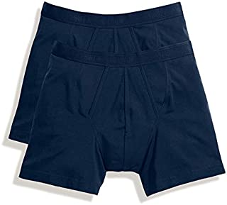 67026730M Fruit Of The Loom Classic Boxer Pack of 2 For Men
