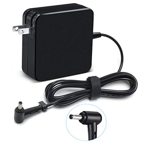 19V 2.37A 45W Power Adapter Charger for Asus UX21A UX31A UX31LA UX32A UX301LA UX302LA Q302 Q302L Q302LA Q302U Q302UA Q303 Q303U Q303UA Q304 Q304U Q304UA Q503 Q503U Q503UA, Taichi 21 31 Power Supply