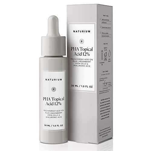 Naturium Skincare PHA Topical Acid 12%
