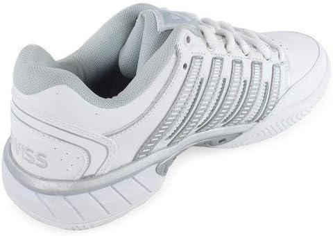 K-Swiss Hypercourt Express Leather Womens Tennis Shoe