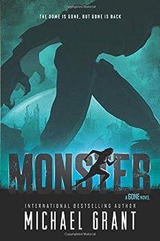 Monster  Gone 7