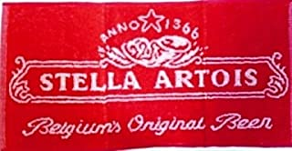 Stella Artois Cotton Bar Towel (pp)