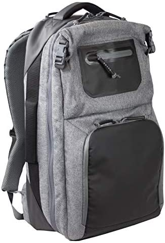 Elite Survival Systems Stealth SBR Rifle Backpack Heather Gray product image