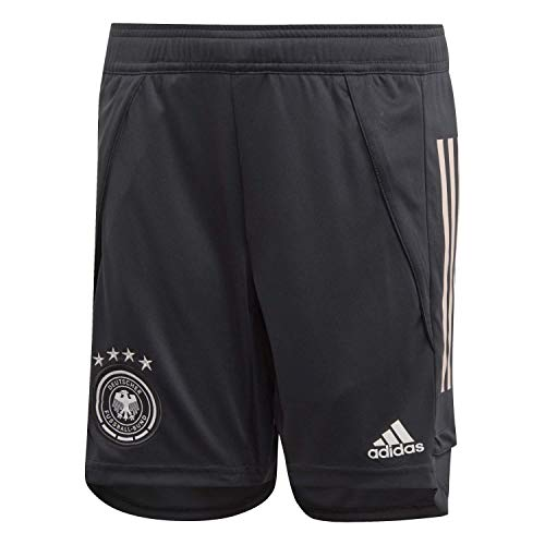 adidas Kinder DFB Training Short Trainingsshort, Carbon, 116