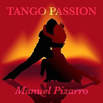 Tango Passion - Manuel Pizarro