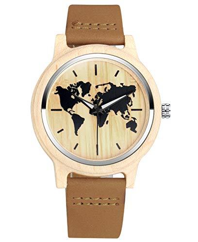 Reloj - SUPBRO - Para - D00019-A