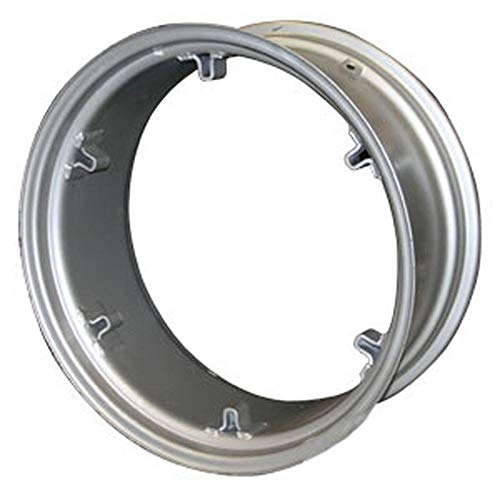 One New Aftermarket Rear Rim Fits Ford Tractors 2N 3000 4000 9N NAA 600 5600 8N