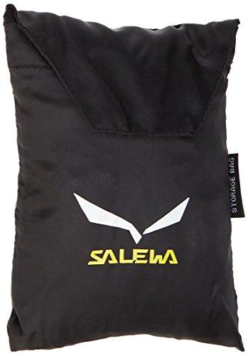 Salewa Sb Storage Bag Sacca di Compressione per Sacchi a Pelo, Unisex adulto, Nero (Black), Taglia Unica