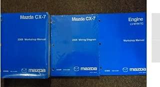 Best mazda cx 7 repair manual Reviews